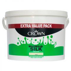 Crown Silk Emulsion 7.5L Magnolia