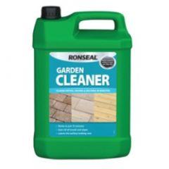 Ronseal Garden Cleaner 5L
