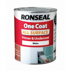 Ronseal All Surface Primer & Undercoat 750Ml