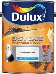 Dulux Easycare Matt 5L Pbw