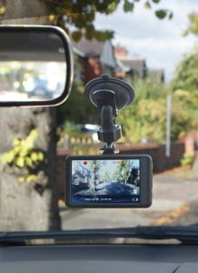 Streetwize Journey Recorder With Monitor 3.2