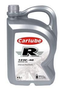Carlube Triple R 15W-40 High Mile Mineral 4L