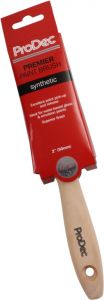 Prodec Premier Synthetic Paintbrush 2