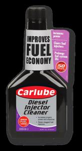 Carlube Diesel Injector Cleaner 300Ml