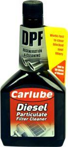 Carlube Dpf Cleaner 300Ml