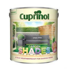 Cuprinol Garden Shades 1L Urban Slate