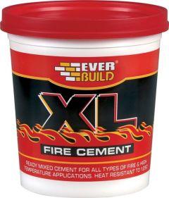 Everbuild Xl Fire Cement 500G