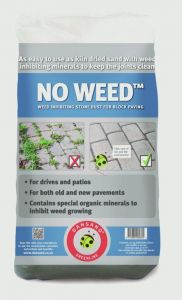 Dansand Stone Dust For Paving Wide Joints 20Kg