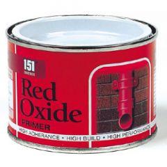 151 Coatings Primer 180Ml Red Oxide