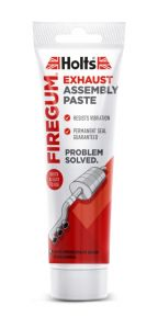 Holts Firegum 150G Tube