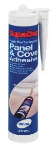 Supadec Panel & Cove Adhesive 300Ml