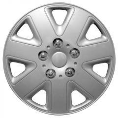 Streetwize 14 Hurricane Wheel Covers X 4 14