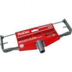 Rodo Cast Metal Double Arm Frame 12/300Mm