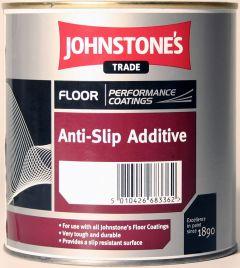 Johnstone's Trade Anti Slip Additive 1L