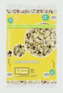 Deco-Pak Cotswold Brown Aggregate Maxpak