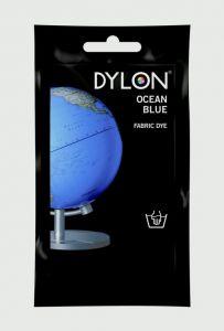 Dylon Hand Dye Sachet (Nvi) 26 Ocean Blue