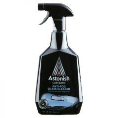 Astonish Anti Fog Glass Cleaner 750Ml