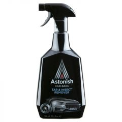 Astonish Tar & Insect Remover 750Ml
