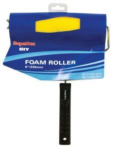Supadec Foam Roller Complete 9 / 255Mm