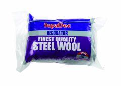 Supadec Steel Wool 240G Fine