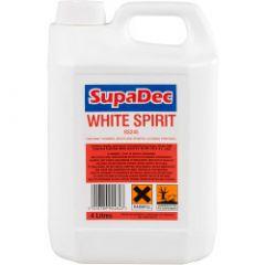 Supadec White Spirit 4L
