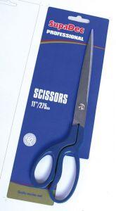 Supadec Professional Scissors 11