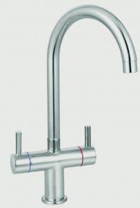 Sp Sienna Mono Sink Mixer Tap H 361Mm W 160Mm D 172Mm