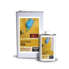 Rustins Danish Oil 5L