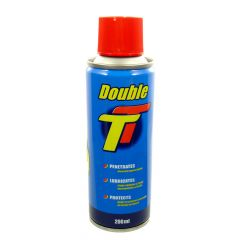 Double Tt Maintenance Spray 200Ml