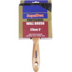 Supadec Professional Wall Brush 5/125Mm