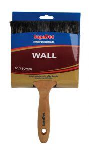 Supadec Professional Wall Brush 6/150Mm