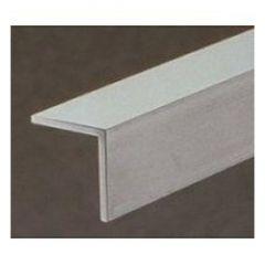 Stormguard Aluminium Angle - 2438Mm 25 X 25 X 1/16 Bc