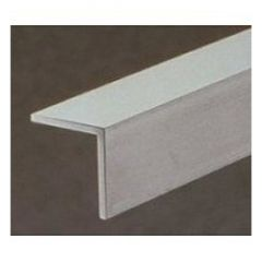 Stormguard Aluminium Angle - 2438Mm 50 X 50 X 1/16 Bc