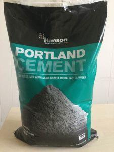 Hanson Portland Cement 5Kg