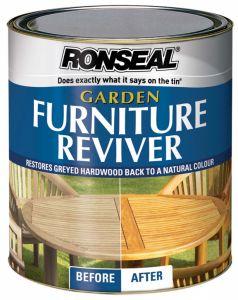 Ronseal Garden Furniture Reviver 1L