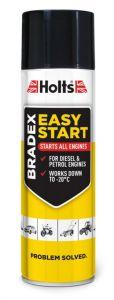 Holts Bradex Easy Start 300ml Aerosol