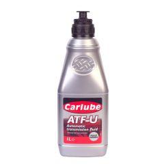 Carlube ATF-U Automatic Transmission Fluid 1L