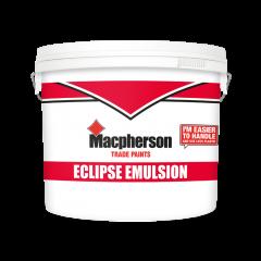 Macpherson Eclipse Matt 15L Brilliant White