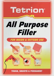 Tetrion All Purpose Powder Filler 500g