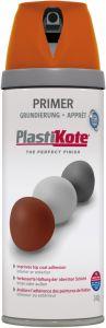 PlastiKote Twist & Spray Paint 400ml Red Oxide Primer