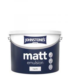 Johnstone's Matt - Magnolia 10L