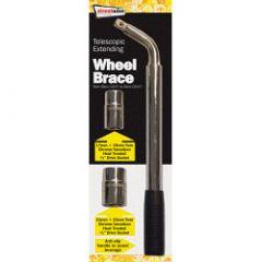 Streetwize Telescopic Wheel Brace