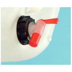 IGE Plastic Tap/Cap 25L