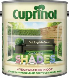 Cuprinol Garden Shades 2.5L Old England Green