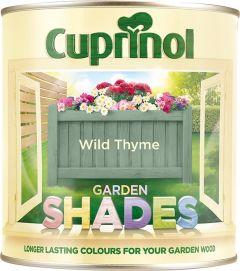 Cuprinol Garden Shades 2.5L Wild Thyme