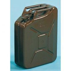 Ige Jerry Can - Un Approved 20L Capacity