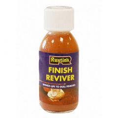 Rustins Finish Reviver 125Ml