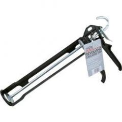 Rodo Revolving Caulking Gun Fits Tube Size 400Ml