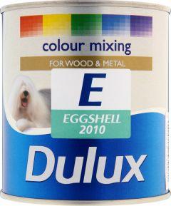 Dulux Eggshell Tinting Base 500Ml Extra Deep