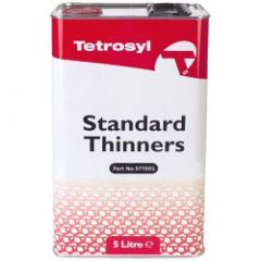 Tetrion Standard Thinners 5L